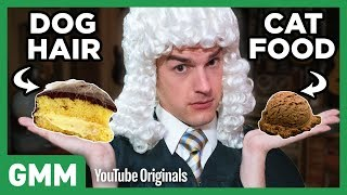 Download Food Court Ft. MatPat Video
