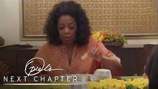 Download Oprah's First Traditional Indian Meal | Oprah's Next Chapter | Oprah Winfrey Network Video