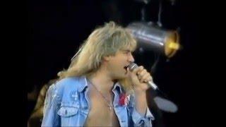 Download Def Leppard - ″Animal″ / ″Let's Get Rocked″ @ Freddie Mercury Tribute (1992-04-20) *HIGH QUALITY* Video