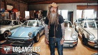 Download #DrivewayGoals: Magnus Walker's Ultimate Porsche Collection Video