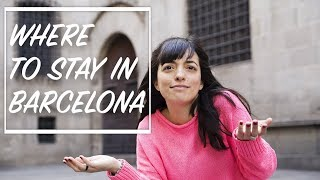 Download Where To Stay In Barcelona Video