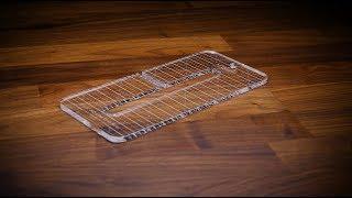 Download 6 x .25 Line Grid Ruler Video