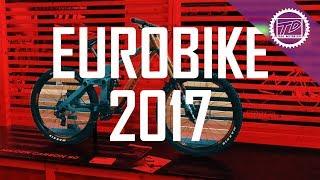 Download EUROBIKE 2017 // with Fabio Wibmer & Danny MacAskill Video