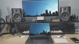 Download My Home Office Setup for Video Production Video
