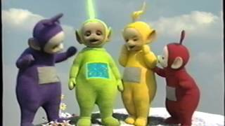 Download Teletubbies - Christmas in the Snow Vol. 2 Part 1 Video
