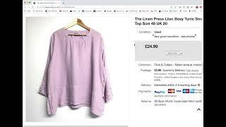 Download Selling on ebay - sales round-up - plus £450 customer return!! Video