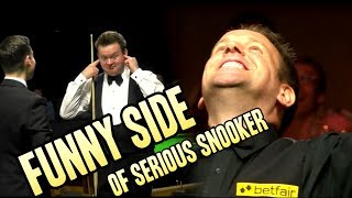 Download Funny side of serious snooker (Part 5) Video