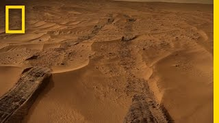 Download Space Probe Cemetery | Exomars: The Hunt For Life Video