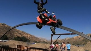 Download Jukka Broke His Ribs with Nitro Circus! Video