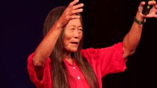 Download Allow things to unfold and you will find your Purpose in Life. | Peggy Oki | TEDxQueenstown Video