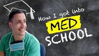 Download How I Got Into MED SCHOOL | My Pre-Med Journey | Doctor Mike Video