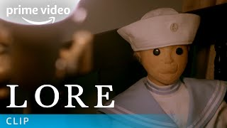 Download Lore – Clip: Sneak Peek at 'Unboxed' | Prime Video Video