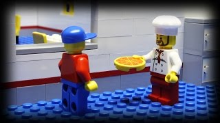 Download Lego Pizza Delivery 5 Video