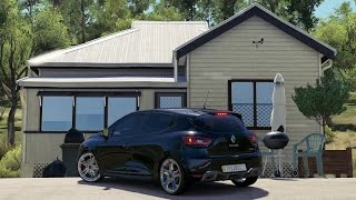Download Forza Horizon 3 - 2013 RENAULT CLIO RS 200 - Country Side Test Drive - 1080p Video