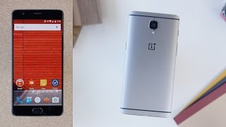 Download OnePlus 3 Review! Video