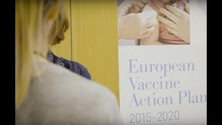 Download Facing vocal vaccine deniers in public Video