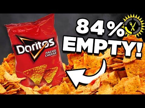 Food Theory: Are Doritos a RIP OFF?