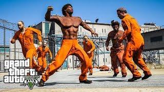 Download นักโทษมหากาฬ (Prison Life MOD GTA5) Video