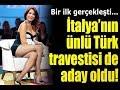 Download Dünyanın En Güzel Travesti'si Seçilen Türk Video