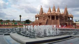 Download Chino Hills Hindu Temple Video