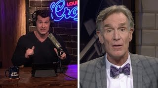 Download REBUTTAL: Bill Nye's 'Gender Spectrum' Bullcrap! | Louder With Crowder Video