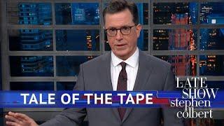 Download Stephen Breaks Down Michael Cohen's Recording Of Trump Video