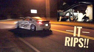 Download FIRST STREET DRIFT WITH LS2 350Z Video