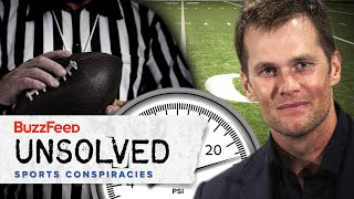 Download Tom Brady's Infamous Football Cheating Scandal Video