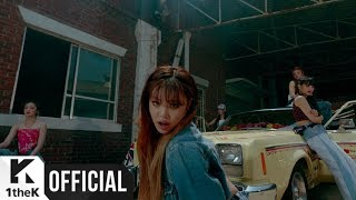 Download [MV] (G)I-DLE((여자)아이들) Uh-Oh Video