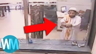 Download Top 10 Robbery FAILS Caught on Camera Video