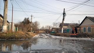 Download В Одессе у Жеваховой горы затопило улицу, а водоканал отказывается устранять прорыв Video