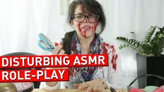 Download The Most Disturbing ASMR Video Video