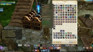 Download Archeage 3.0b Underwear/Costume Upgrading How To Guide for NA/EU Video