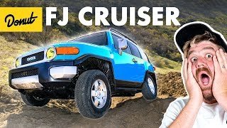Download FJ CRUISER - Everything You Need to Know | Up to Speed Video