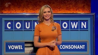 Download 8 Out of 10 Cats Does Countdown Season 10 Episode 6 (S12E04) Video