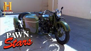Download Pawn Stars: Most Expensive Items From Season 9 (Season 9)   History Video
