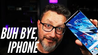 Download Note 9 After 72 Hours   Buh Bye, iPhone Video