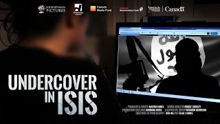 Download Undercover in ISIS - Trailer Video