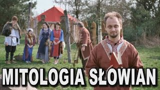 Download Mitologia Słowian. Historia Bez Cenzury Video