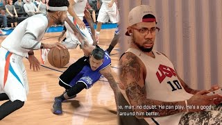Download NBA 2k17 MyCAREER - Perfect 82-0 Season On The Line! More Denver Talk + Triple Ankle Breaker! Ep 130 Video