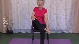 Download Feet and Legs - Yoga Stretches by Mary Cavanaugh Video