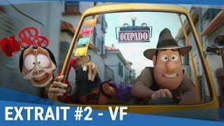Download TAD ET LE SECRET DU ROI MIDAS - Extrait#2 (VF) [actuellement au cinéma] Video