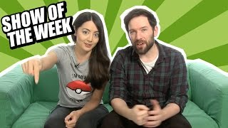 Download Show of the Week: Mass Effect Andromeda and 10 Twins Not Qualified to Be Pathfinder Video