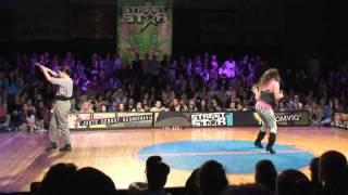 Download Streetstar semifinal Vogue Lasseindra vs Bianca! Video