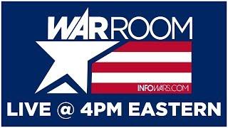 Download LIVE 🚨 WAR ROOM • Owen Shroyer ► 4 PM ET • Thursday 6/21/18 ► Alex Jones Infowars Stream Video