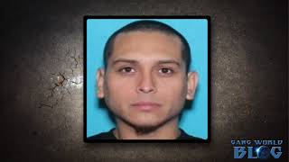 Download Surenos Trece gang member from Corpus Christi added to Top 10 Most Wanted Sex Offenders list (Texas) Video