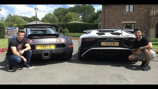 Download Million Pound Motor Monday's! - Ferrari F50, Bugatti Veyron... and more! Video