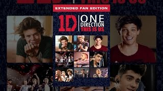 Download One Direction: This Is Us (Extended Fan Edition) Video