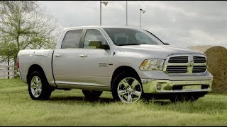 Download 2018 Ram 1500 Lone Star | Product Features Video