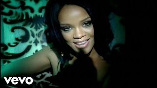 Download Rihanna - Don't Stop The Music Video